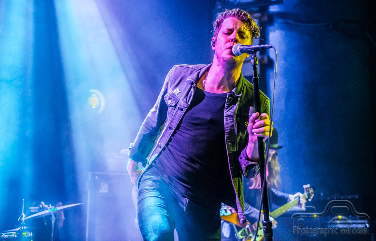 Photo Gallery - Anderson East @ The Vogue 5-12-2018